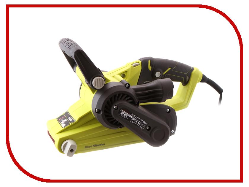 Шлифовальная машина Ryobi EBS800V 3001146 шуруповерт ryobi r12dd ll13s 3001802