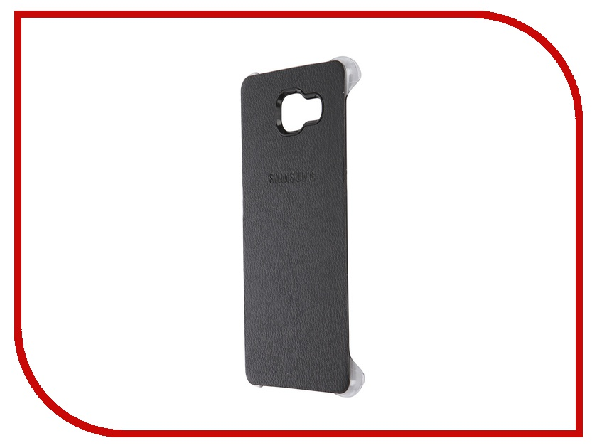 Аксессуар Чехол-накладка Samsung Galaxy A5 2016 Activ Case S View Cover Wallet Black 58080<br>