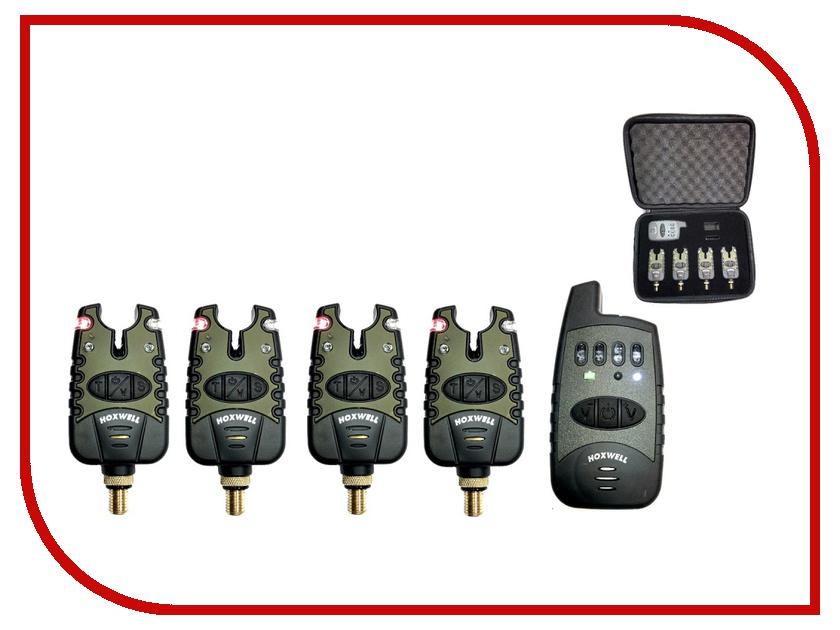 Сигнализатор поклевки Hoxwell HL49