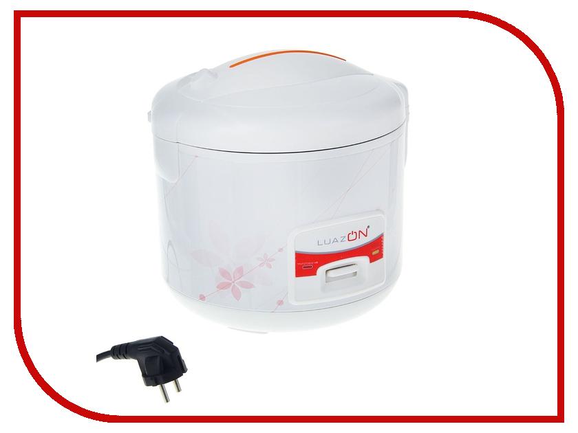 Мультиварка Luazon LMS-501 White 1129054