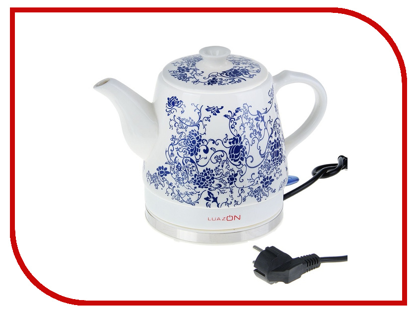 Чайник Luazon LCK-1201 1129052<br>