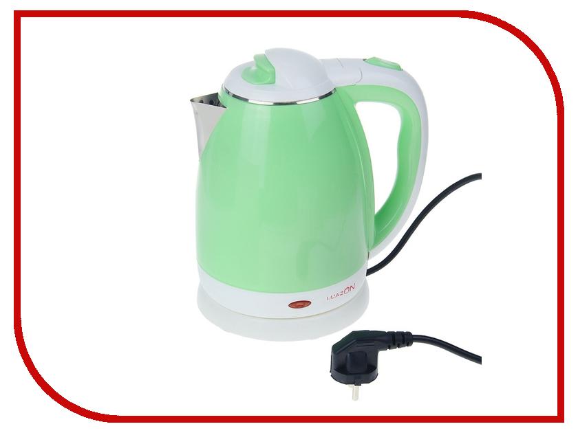 Чайник Luazon LPK-1809 Green 1129051<br>
