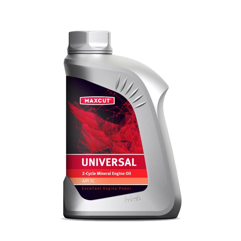 Масло MAXCut 2T Universal 1l 2015 GAZP