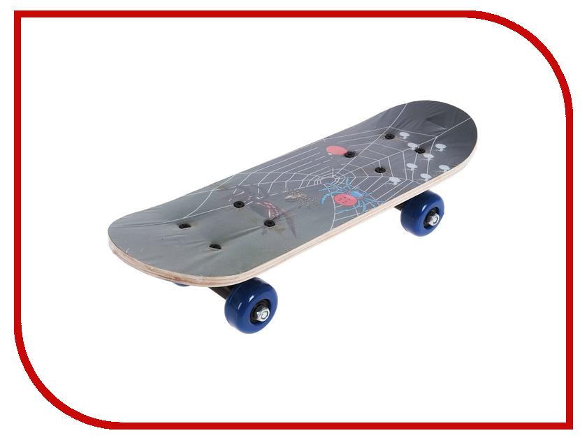 Скейт СИМА-ЛЕНД Паук 134262