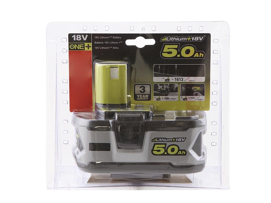 Аккумулятор Ryobi RB18L50 3002433 цена