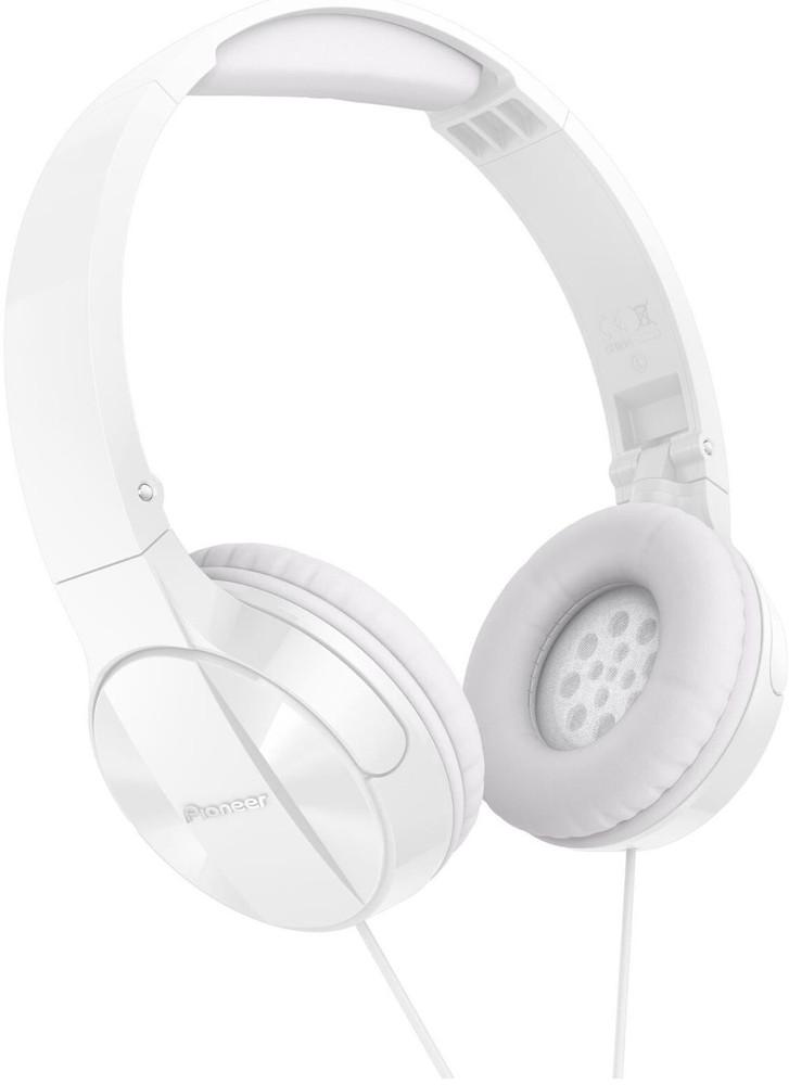 Pioneer SE-MJ503 White