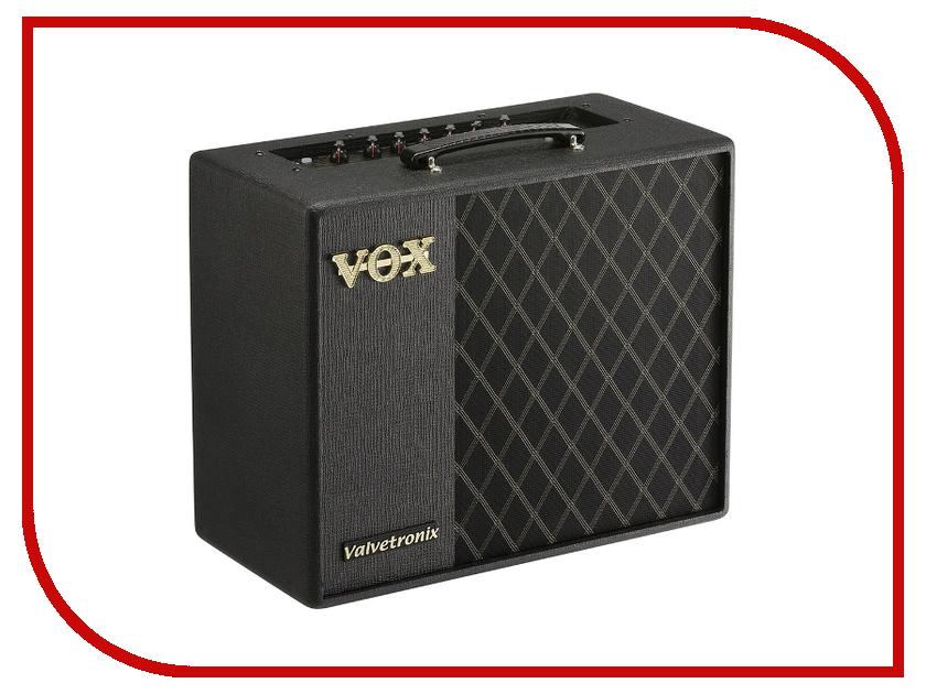 Комбо-усилитель VOX VT40X