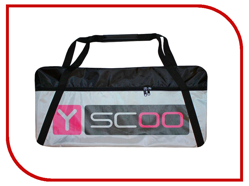 Аксессуар Сумка-чехол для Y-SCOO 230 Pink<br>
