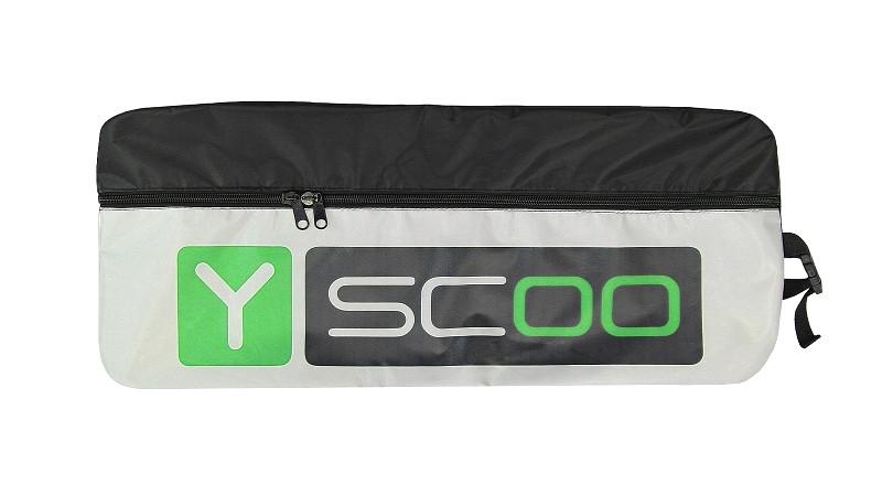Сумка-чехол для Y-SCOO 180 Green цена