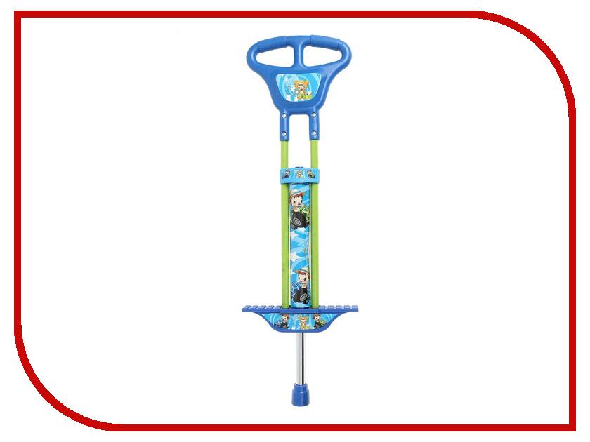 купить Пого-стик СИМА-ЛЕНД Flicker OT-780 Blue 1224232 недорого