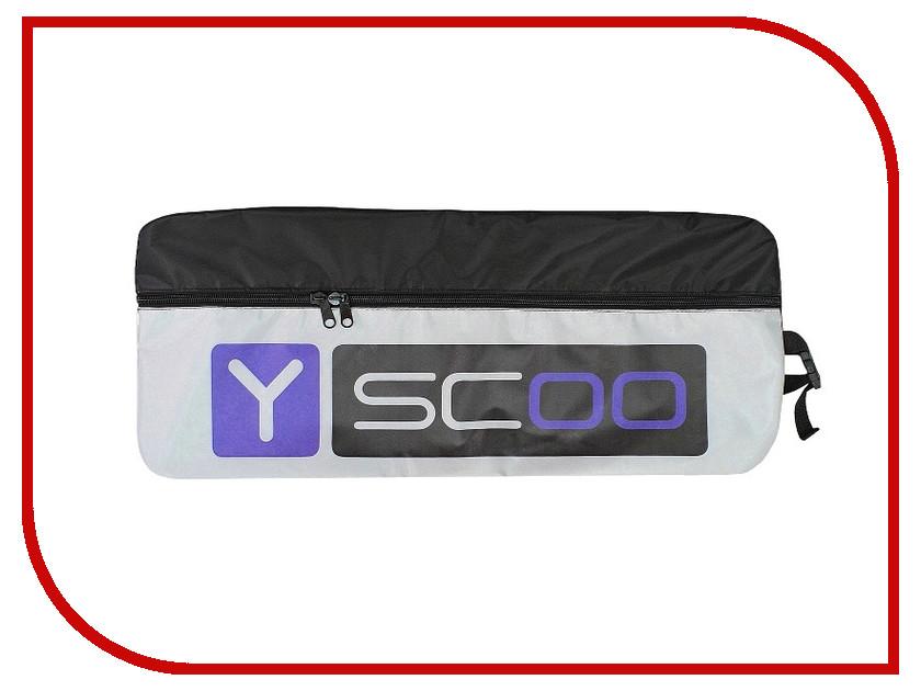 Аксессуар Сумка-чехол для Y-SCOO 125 Lilac<br>