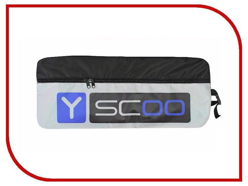 Сумка-чехол для Y-SCOO 125 Blue