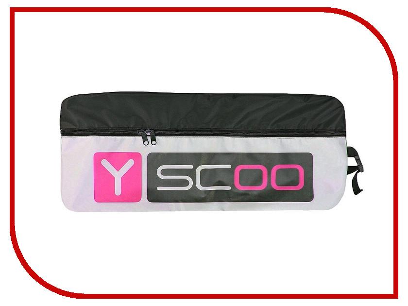 Аксессуар Сумка-чехол для Y-SCOO 125 Pink<br>
