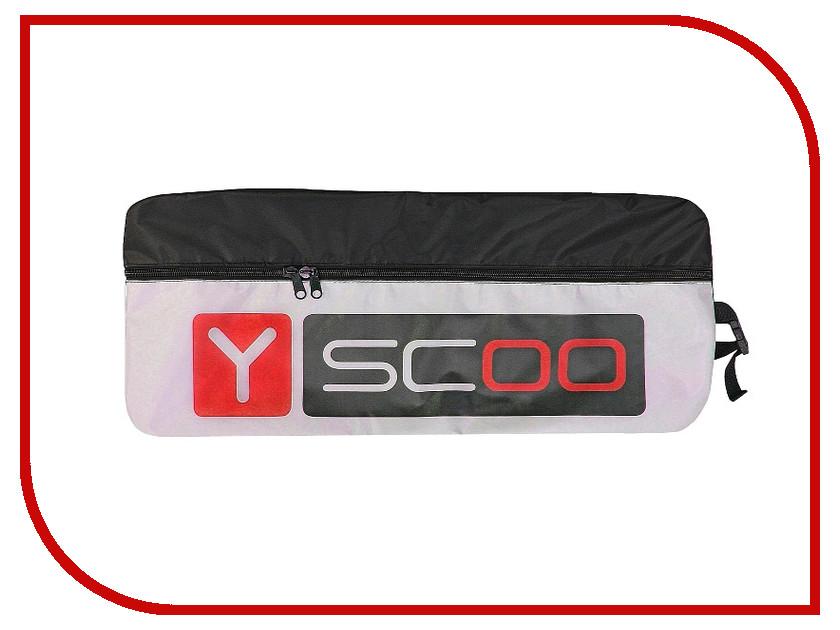 Аксессуар Сумка-чехол для Y-SCOO 125 Red<br>