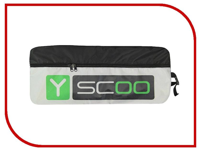 Сумка-чехол для Y-SCOO 125 Green