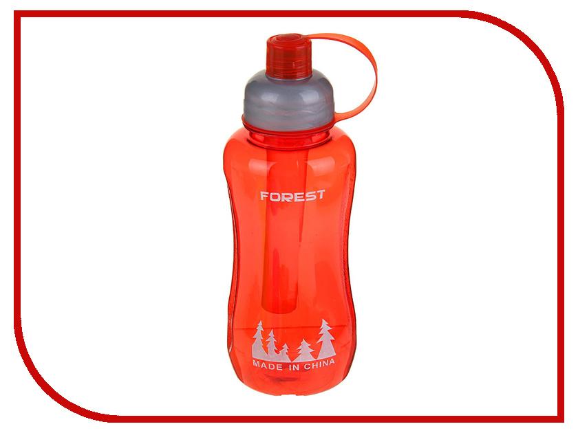 Бутылка СИМА-ЛЕНД Simple 650ml Blue 1189436