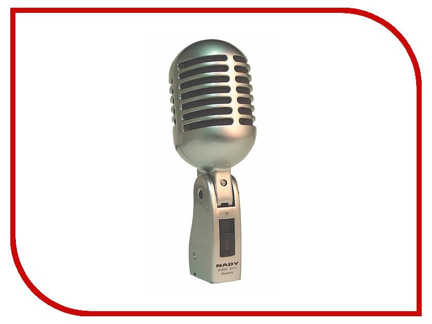 Микрофон Nady PCM-200