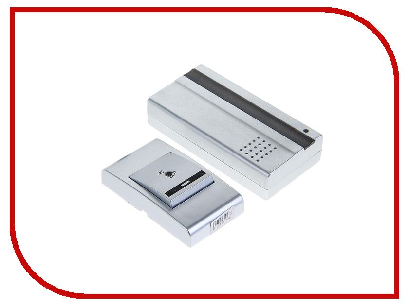 Звонок дверной Luazon LZDV-10 Silver 1196310