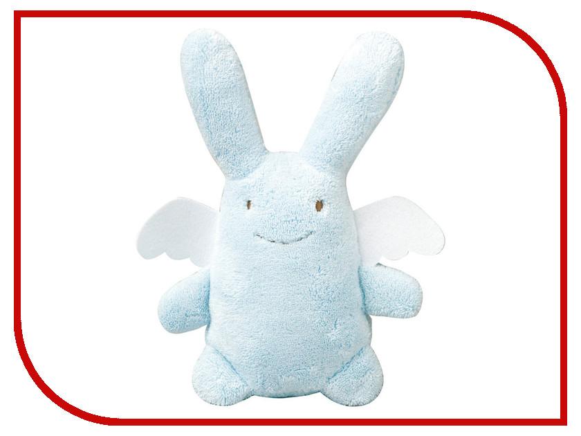 Игрушка Trousselier Musical Angel Bunny 24Cm VM1082 12 Sky Fleece trousselier светильник ночник балерина trousselier белый