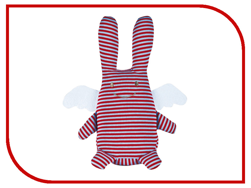 Игрушка Trousselier Musical Angel Bunny 24Cm VM1082 97 Stripes<br>