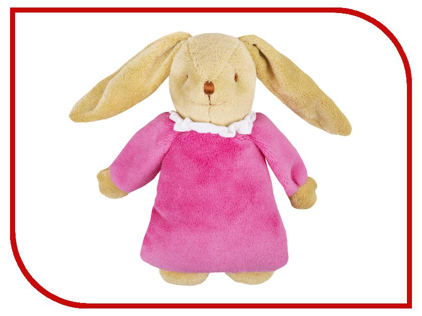 Игрушка Trousselier Musical Bunny Fluffy 25Cm VM791 11 Fuchsia Fleece<br>