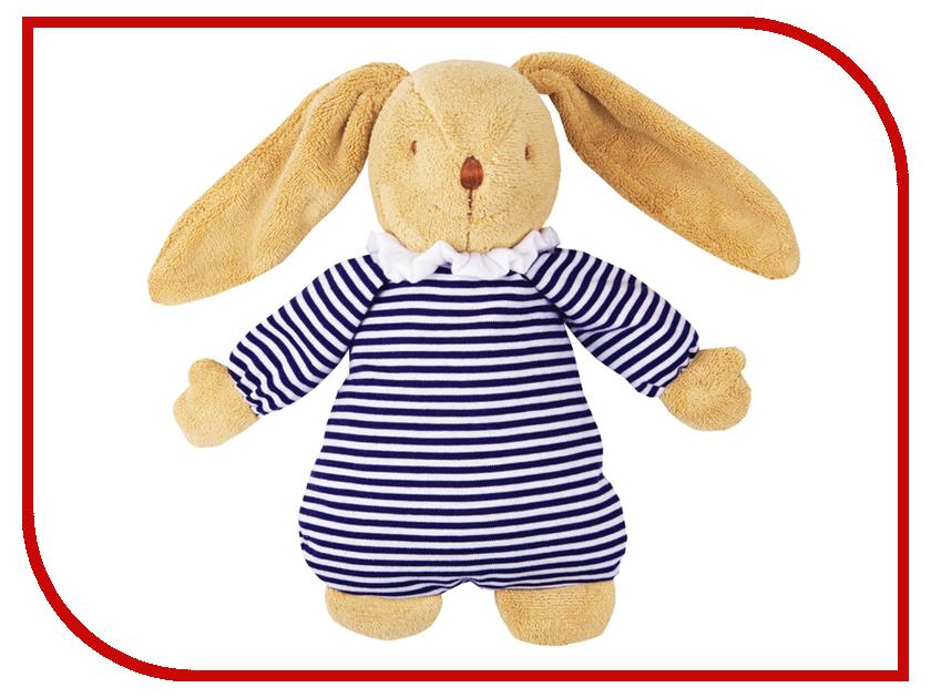 Игрушка Trousselier Musical Bunny Fluffy 25Cm VM791 96 Navy Stripes<br>