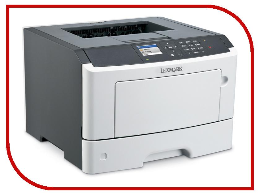 Принтер Lexmark MS415dn<br>