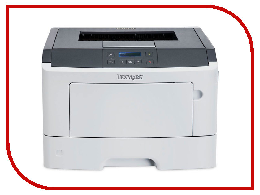 Принтер Lexmark MS312dn