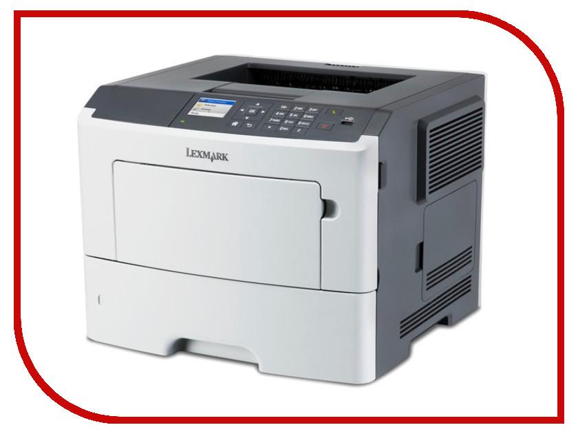 Принтер Lexmark MS610dn