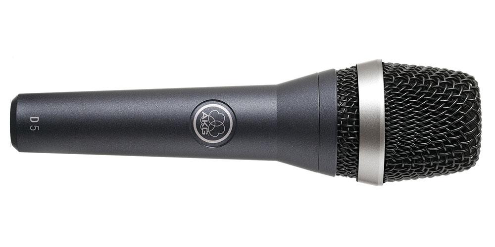 Микрофон AKG D5 цена и фото
