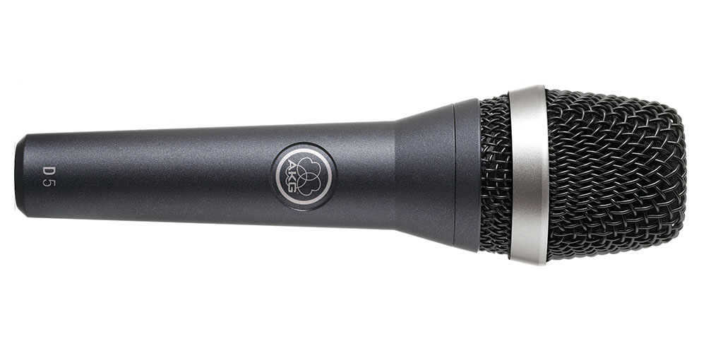 Микрофон AKG D5 микрофон akg p2