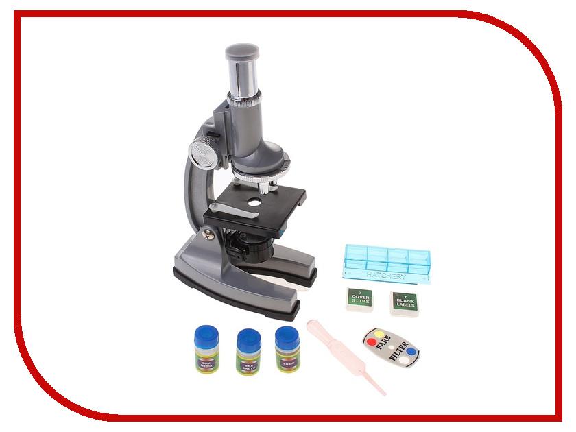Микроскоп СИМА-ЛЕНД Исследование 600x 645155