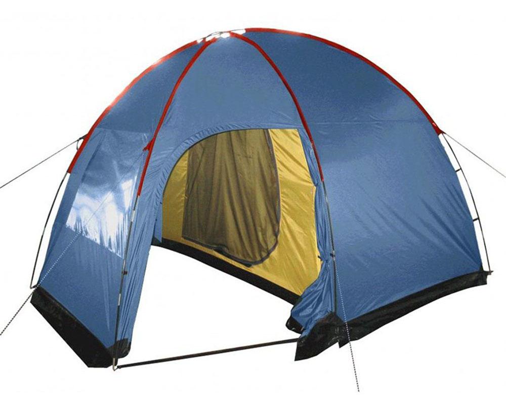 Палатка Sol Anchor 3 Blue SLT-031.06<br>