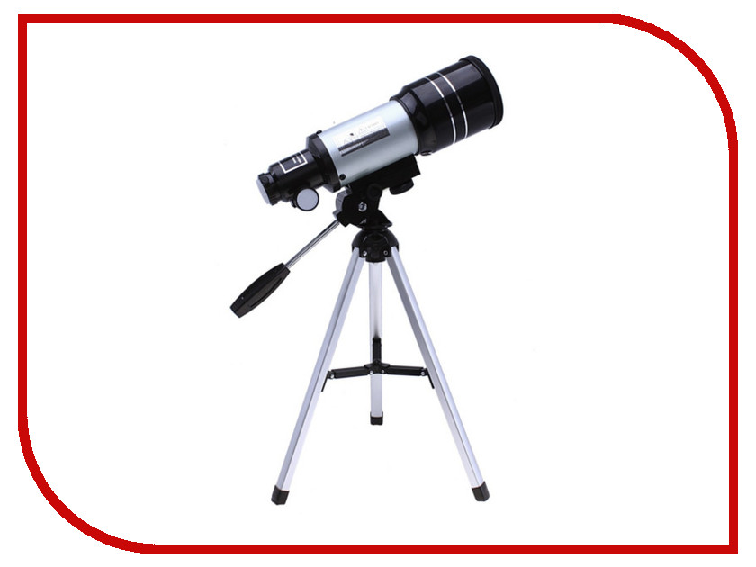Телескоп СИМА-ЛЕНД Сатурн 40x 449016<br>