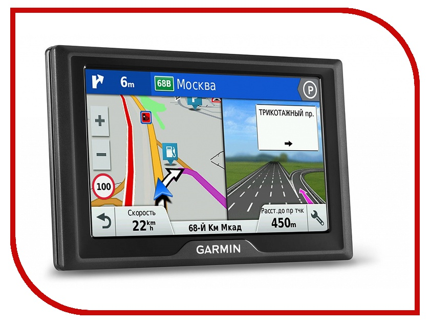 GPS-туристический Garmin Forerunner 25 Small White-Pink 010-01353-31