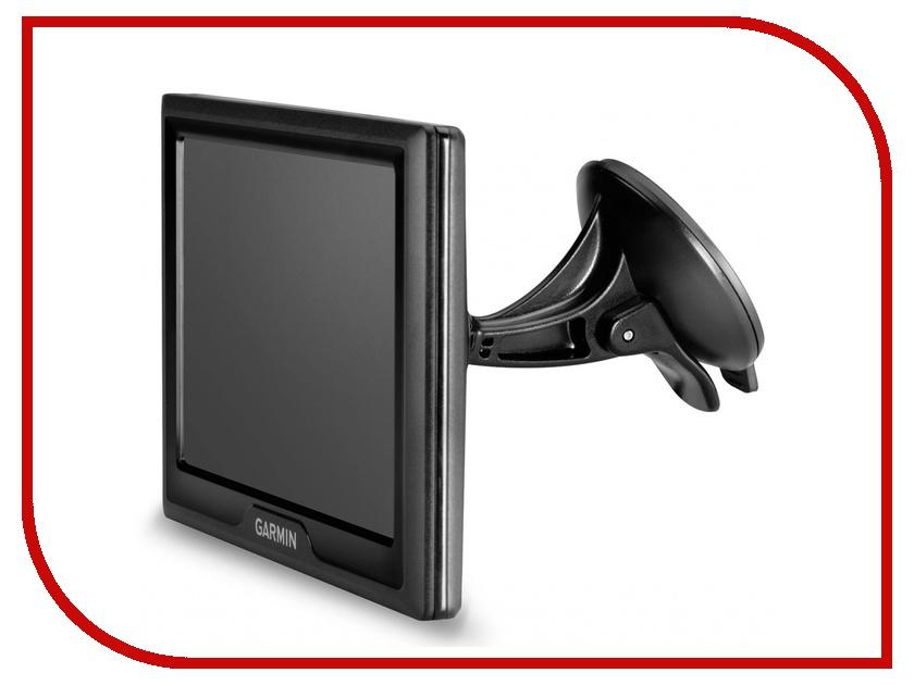 Навигатор Garmin Drive 60 RUS LMT 010-01533-45