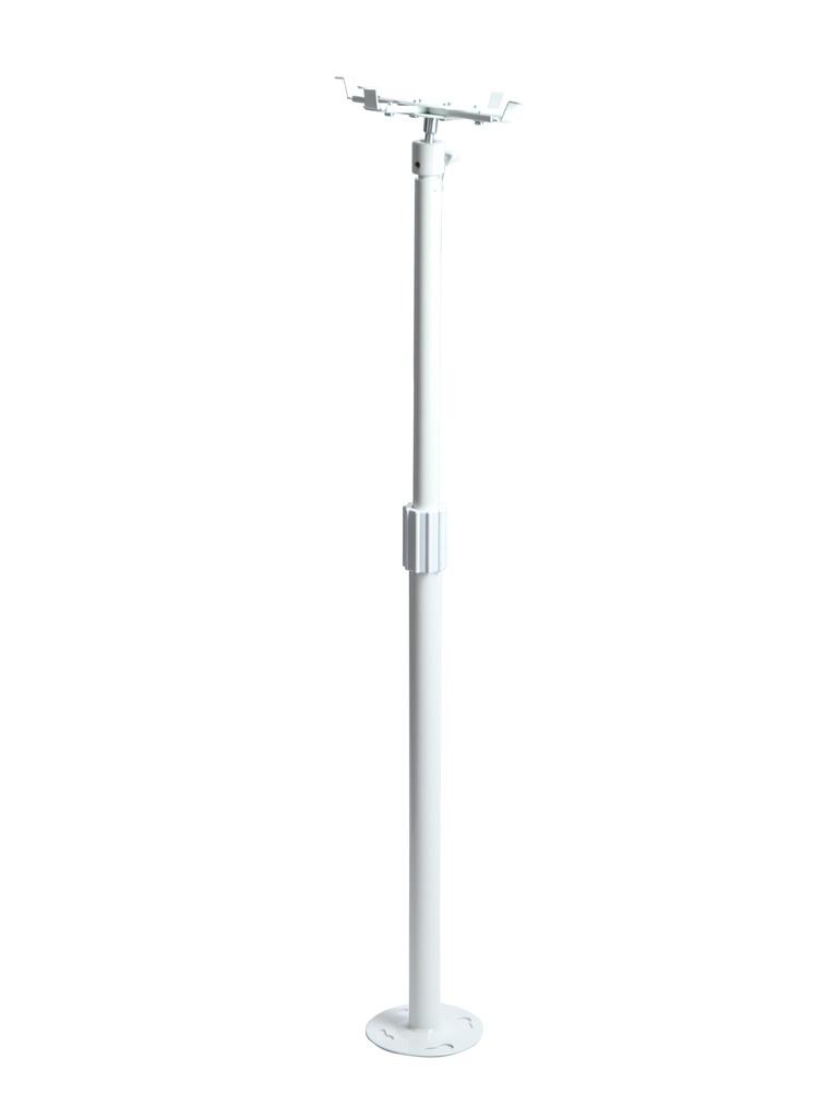 Кронштейн Kromax Projector-300 (до 10 кг) White