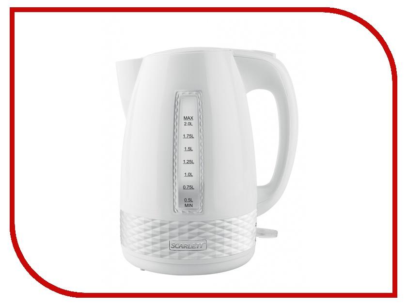 Чайник Scarlett SC-EK18P35<br>