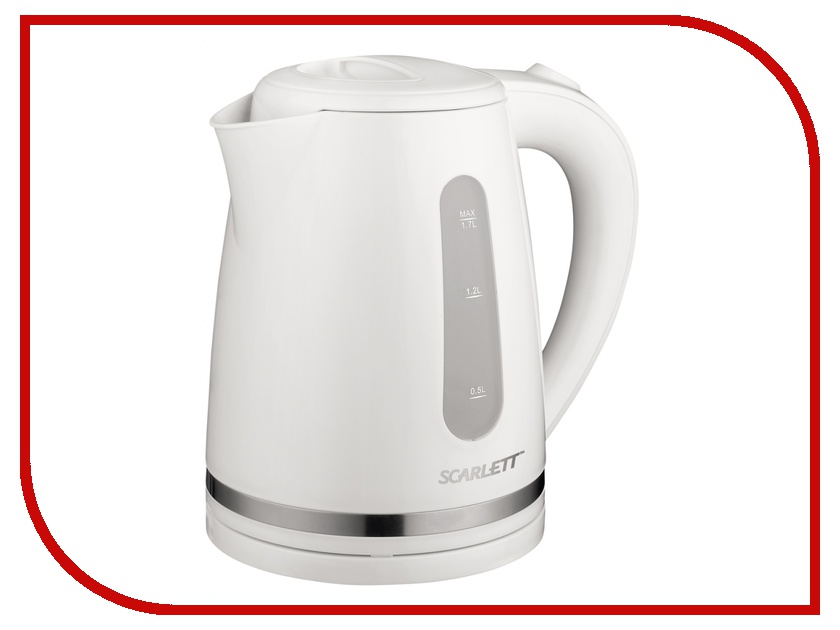 Чайник Scarlett SC-EK18P34<br>
