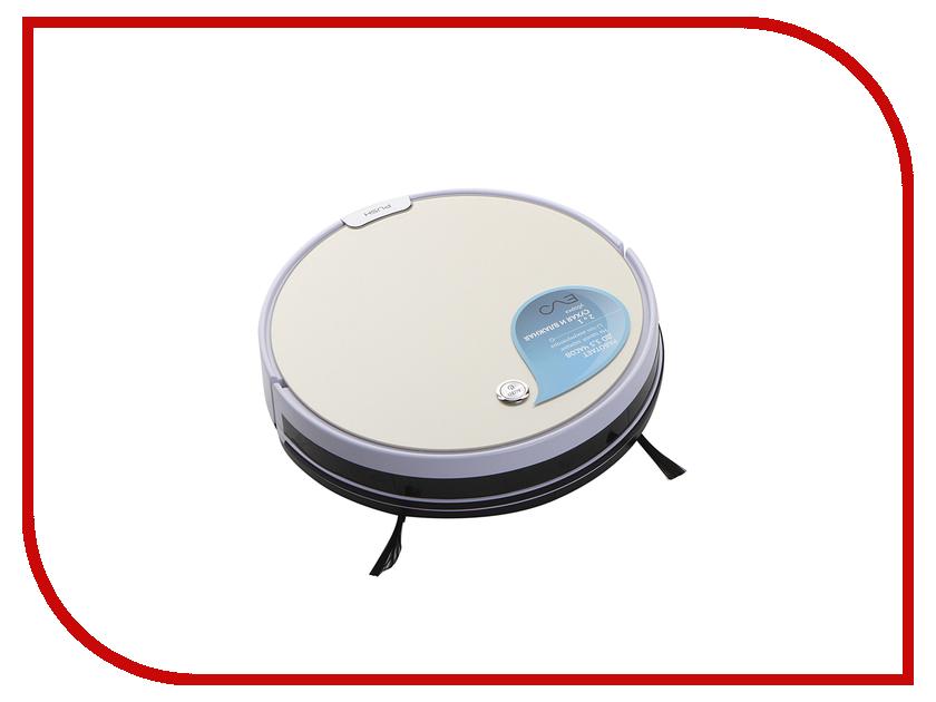 Пылесос-робот Polaris PVCR 0726W
