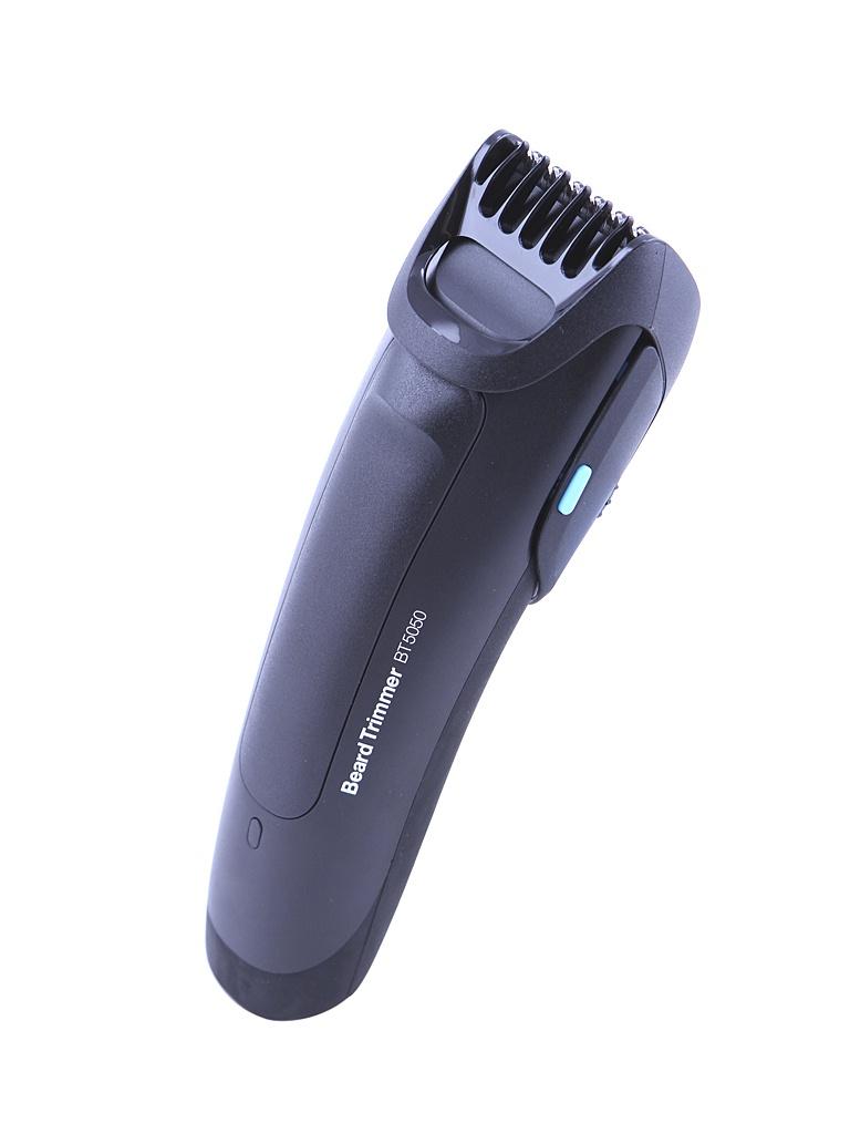 Машинка для стрижки волос Braun BT 5050 машинка для стрижки волос braun hc 5050