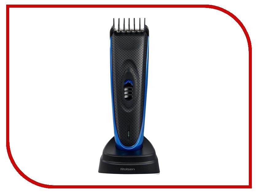 Машинка для стрижки волос Rolsen RHC-6090<br>