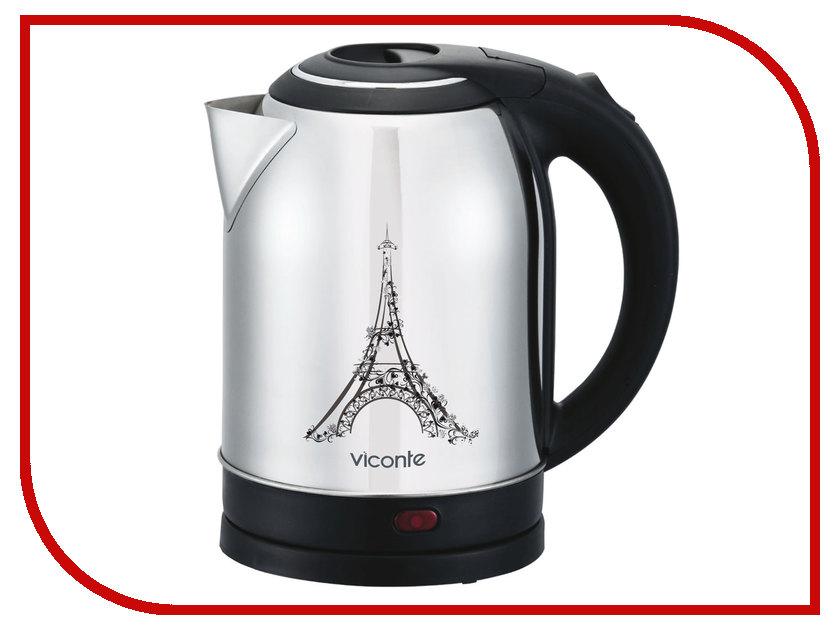 Чайник Viconte VC-3256