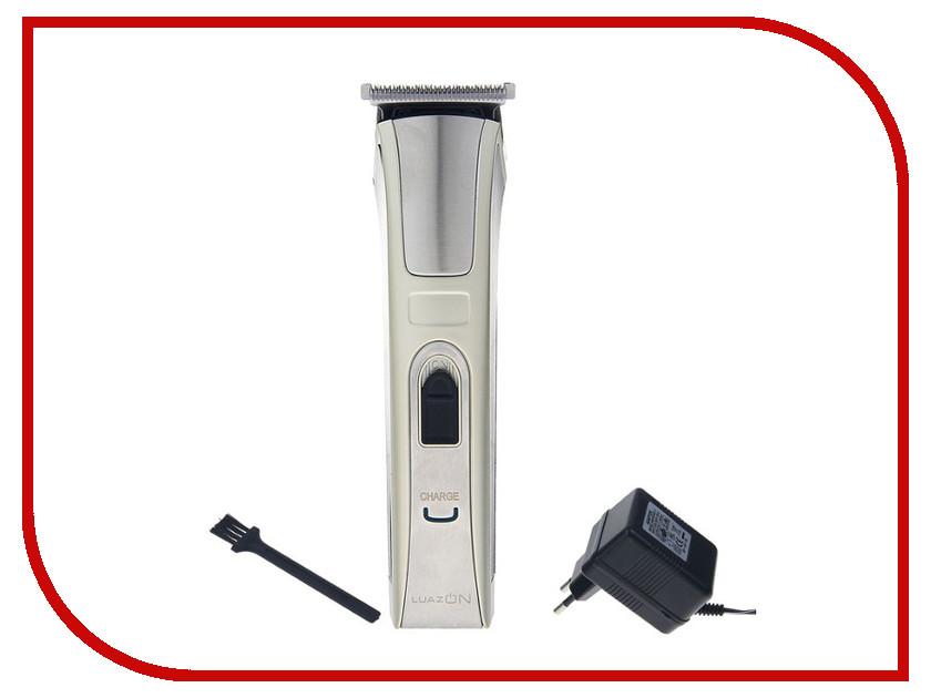 Машинка для стрижки волос Luazon LST-04 1139839<br>