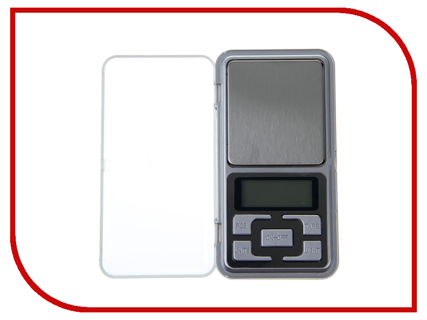 Весы Luazon LVU-01 1146999<br>