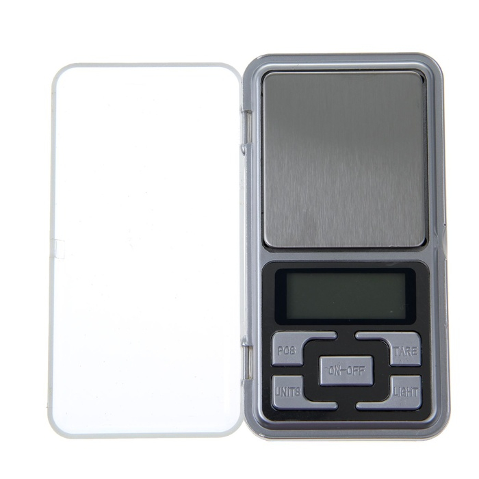 Весы Luazon LVU-01 1146999