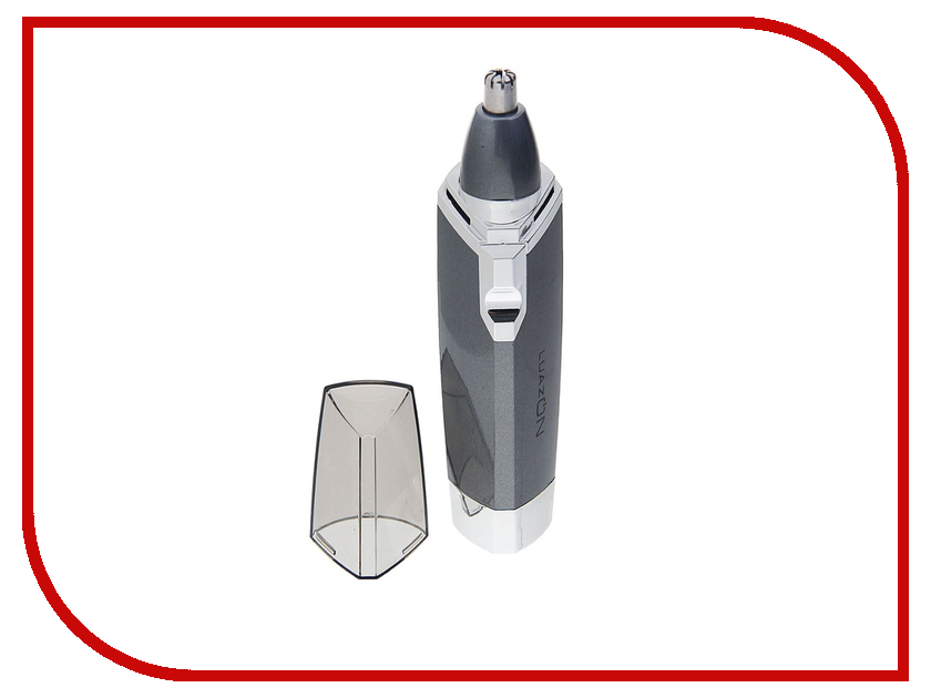 Триммер Luazon LTRI-01 Grey 1139827<br>