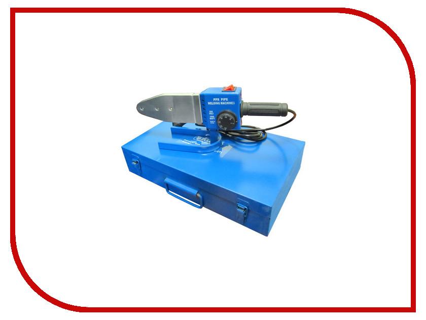 Аппарат для сварки пластиковых труб BRIMA TG-141 цена