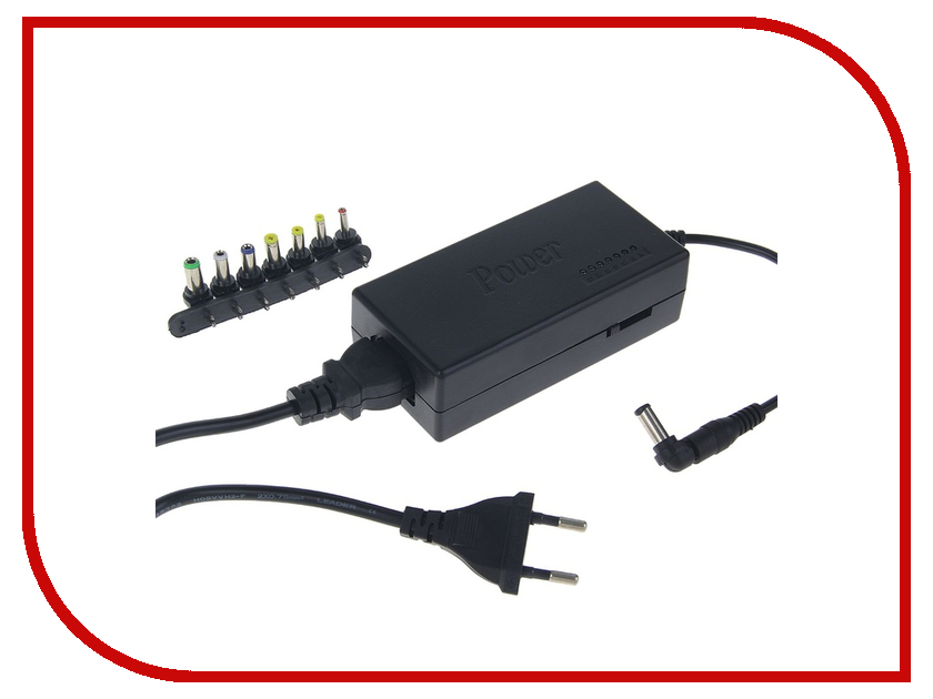 Блок питания Luazon LPKP-02 LD-96W V220 609659<br>
