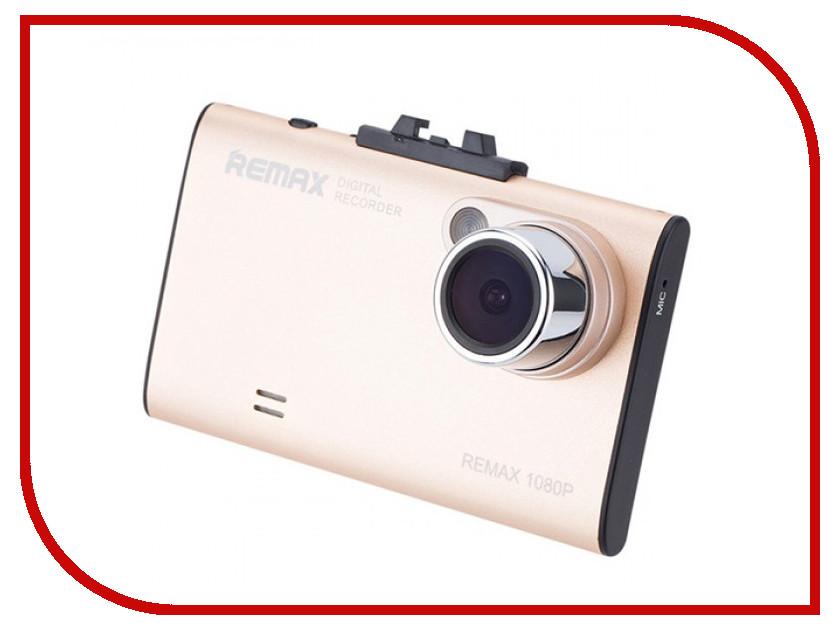Видеорегистратор Remax CX-01 Golden RM-000299<br>